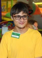 Dmitriy, 27, Russia, Sarov
