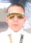 Gene Raines, 25  , Marana