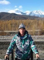 ANDREY, 35, Russia, Babushkin
