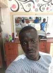 ofori issaH, 26  , Accra