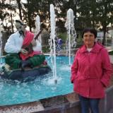 Tatyana, 60  , Khrystynivka