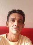 Ailton , 45  , Presidente Prudente