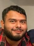 Hugo Diaz, 25  , Guadalupe (Nuevo Leon)