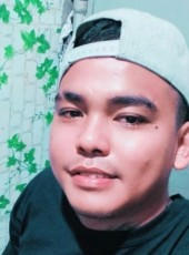 Kin, 18, Philippines, Olongapo