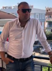 Mesut, 37, Turkey, Antalya