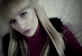 Margarita, 21 - Just Me