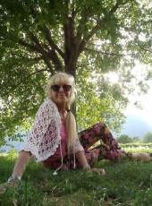 Benedetta, 67, Italy, Rome