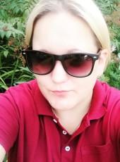 Polina, 24, Russia, Sovetskiy (KMAO)