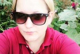 Polina, 25 - Just Me