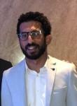 Ahmed Ashour, 31  , Al Jizah