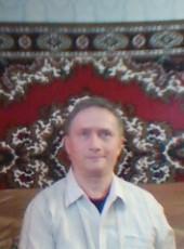 Alksandr Tikhomirov, 65, Russia, Moscow