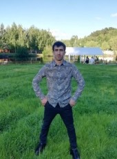 Daler, 28, Russia, Moscow