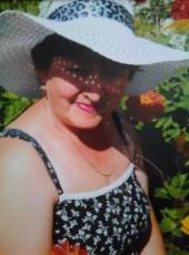 Antonina, 62, Russia, Chernogorsk