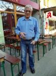 dorschangler, 70  , Harburg