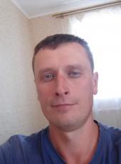 Aleksandr, 34, Ukraine, Kryvyi Rih