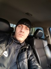 Anton, 34, Russia, Abakan
