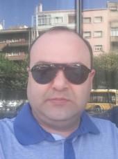 Aladdin, 40, Azerbaijan, Khirdalan