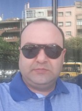 Aladdin, 41, Azerbaijan, Baku