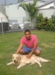 Martin, 33  , Lima