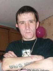 romka, 31, Russia, Osinniki