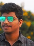 Nirmal, 22  , Hyderabad