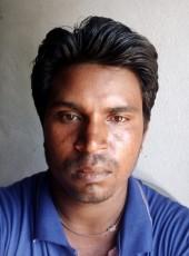 Vikram singh, 24, India, Mandsaur