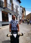 José Mateo, 50, Tarancon