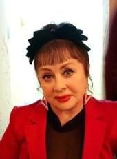 Nelli, 61, Russia, Vladivostok