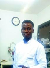 Emmykelly, 23, Nigeria, Abuja