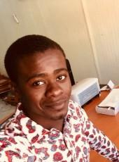 liadyine, 29, Chad, N Djamena
