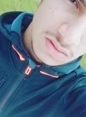 Seif, 19, Tunisia, Tunis
