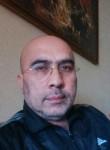 Elshan, 55  , Baku