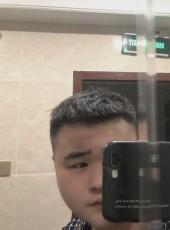 吴智涛, 21, China, Beijing