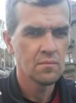 Cosmin Ciprian, 41  , Timisoara