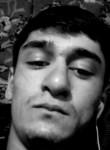 Zaynudin, 20, Samara