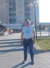 Александр, 55, Россия, Новосибирск