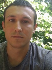 Maks, 28, Ukraine, Kiev