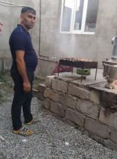 Ledbian, 28, Azerbaijan, Baku