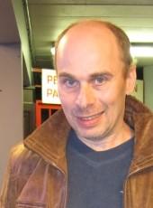 Sergey, 47, Belarus, Minsk