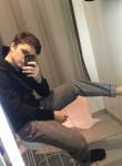 Mark, 18  , Saratovskaya