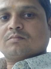 Ajay, 34, India, Delhi