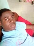 Alexandre Abraha, 22  , Yaounde