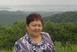 Tatyana, 66 - Just Me