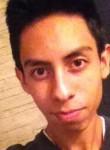 Raul, 20  , Tlalpan