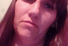 Nadezhda, 35 - Just Me
