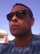Ahmed, 42, Egypt, Cairo