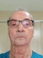 Renato Luiz Kipp, 79, Brazil, Boa Vista