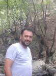 Gürkan, 38  , Istanbul