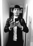 Fedya Rabiev, 24, Yekaterinburg