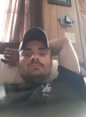 Josh Baldwin, 18, United States of America, Kingsport